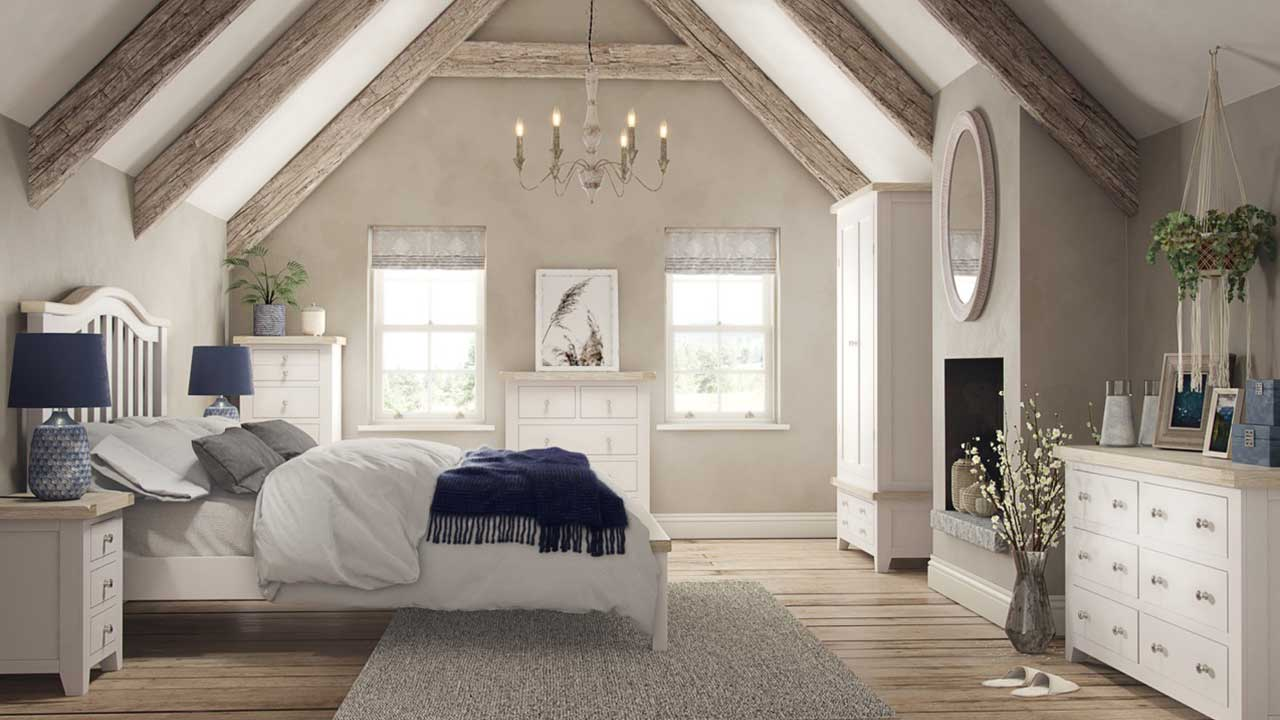 Oak Bedroom Ideas 10 Ways To Refresh Your Room House Of Oak