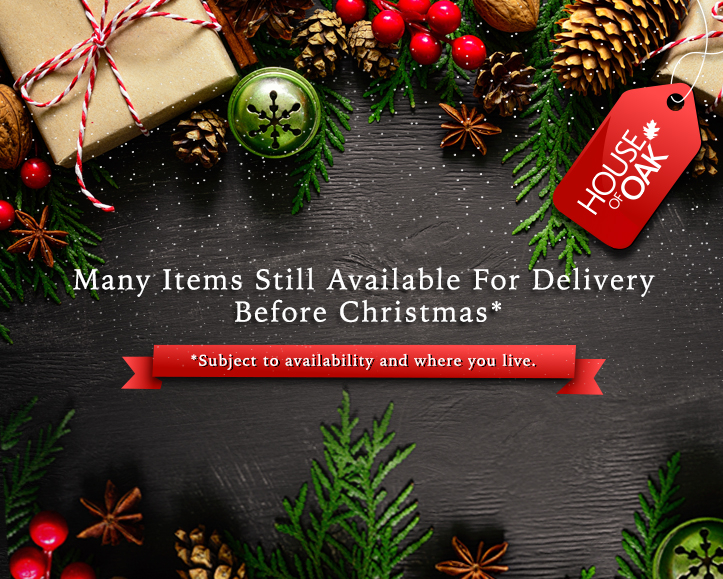Order Now For Your Christmas Day Meal Delivery