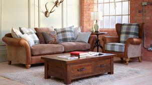 Leather Or Fabric Sofas: Which Is Better?