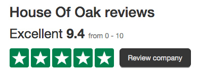 Solid Oak - Solid Service