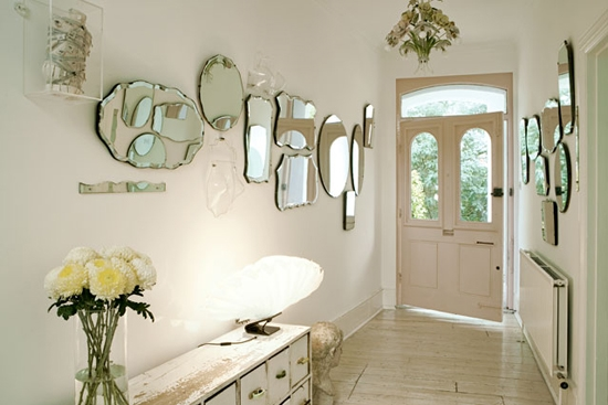 Vintage Mirror Gallery
