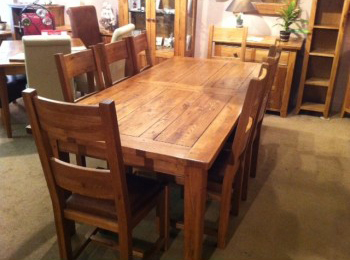 Wentworth Extending Table