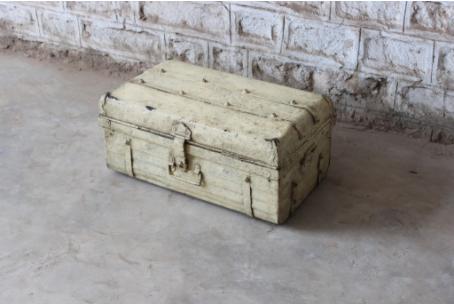 Iron Suitcase