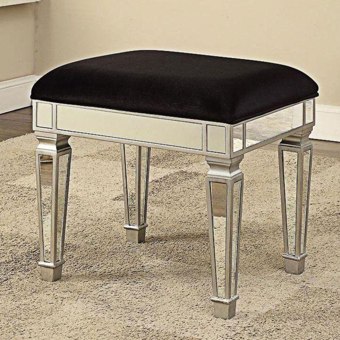 mayfair dressing table stool