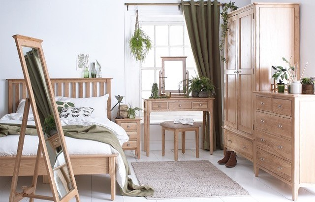 Vote For Your Favourite Bedroom Range
