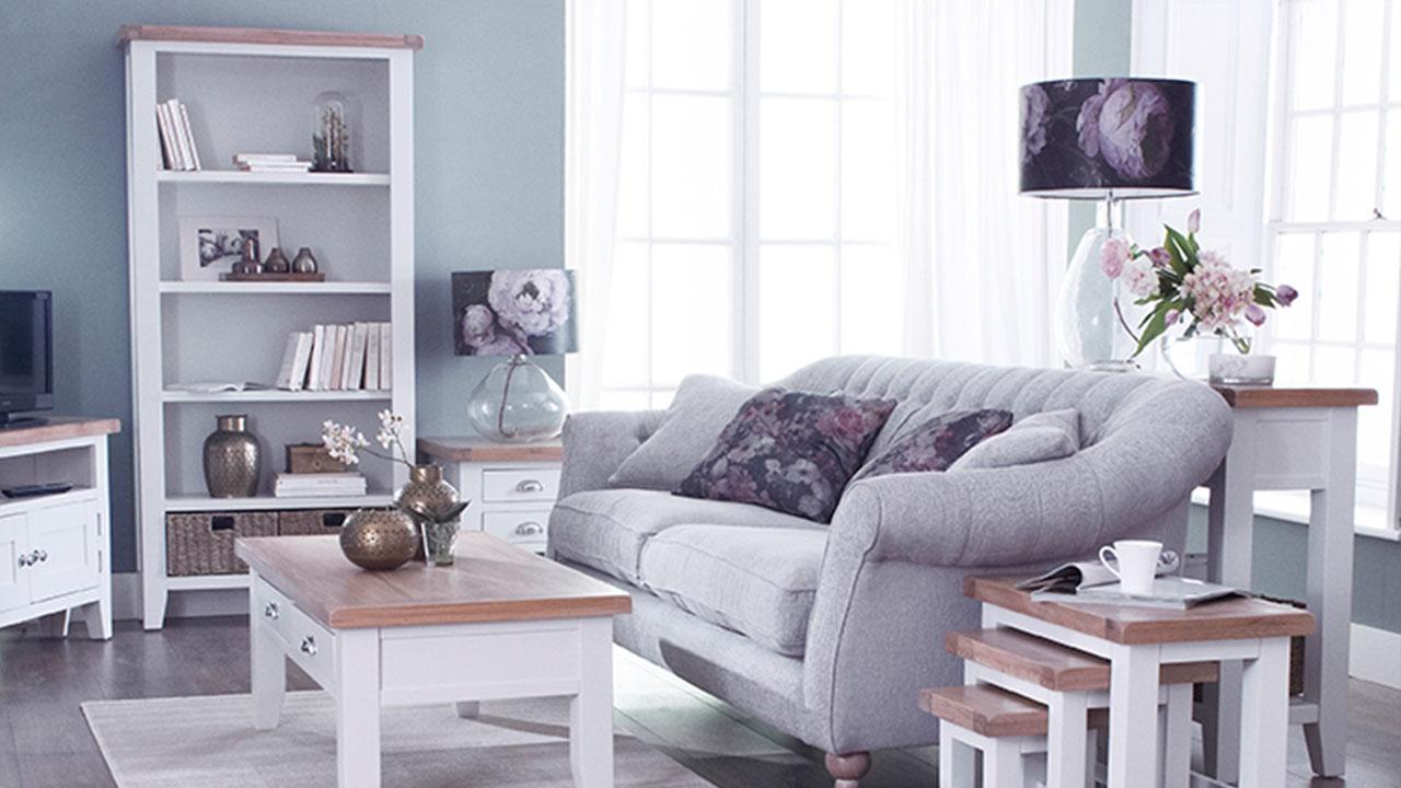 5 Oak Furniture Living Room Ideas House Of Oak
