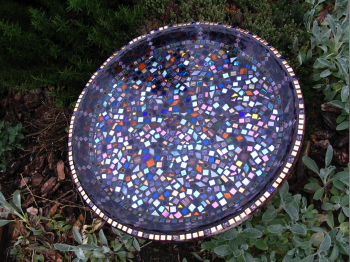 DVD Mosaics