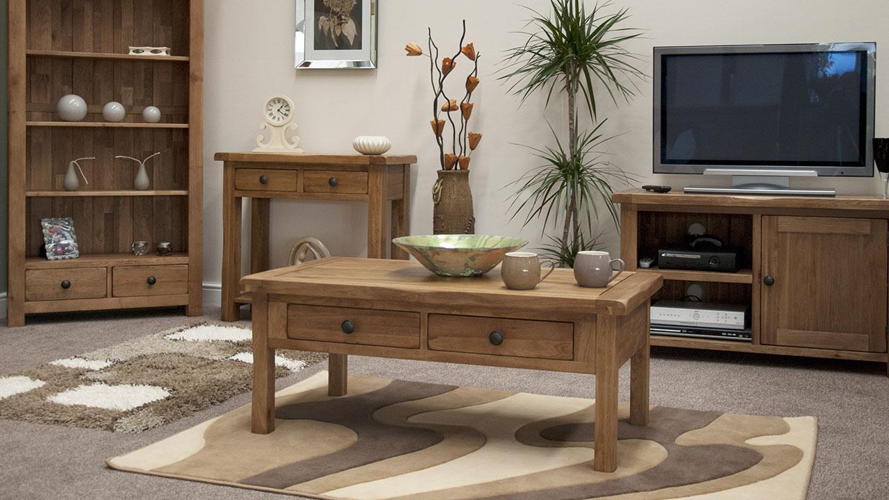 8 Oak Furniture Living Room Ideas | House of Oak