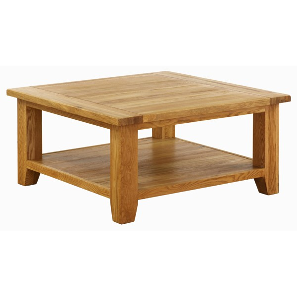 Hampshire Square Coffee Table