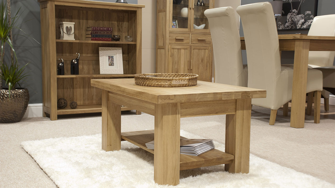 Opus Oak Furniture