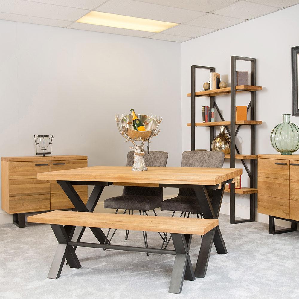 Harmony Oak Furniture
