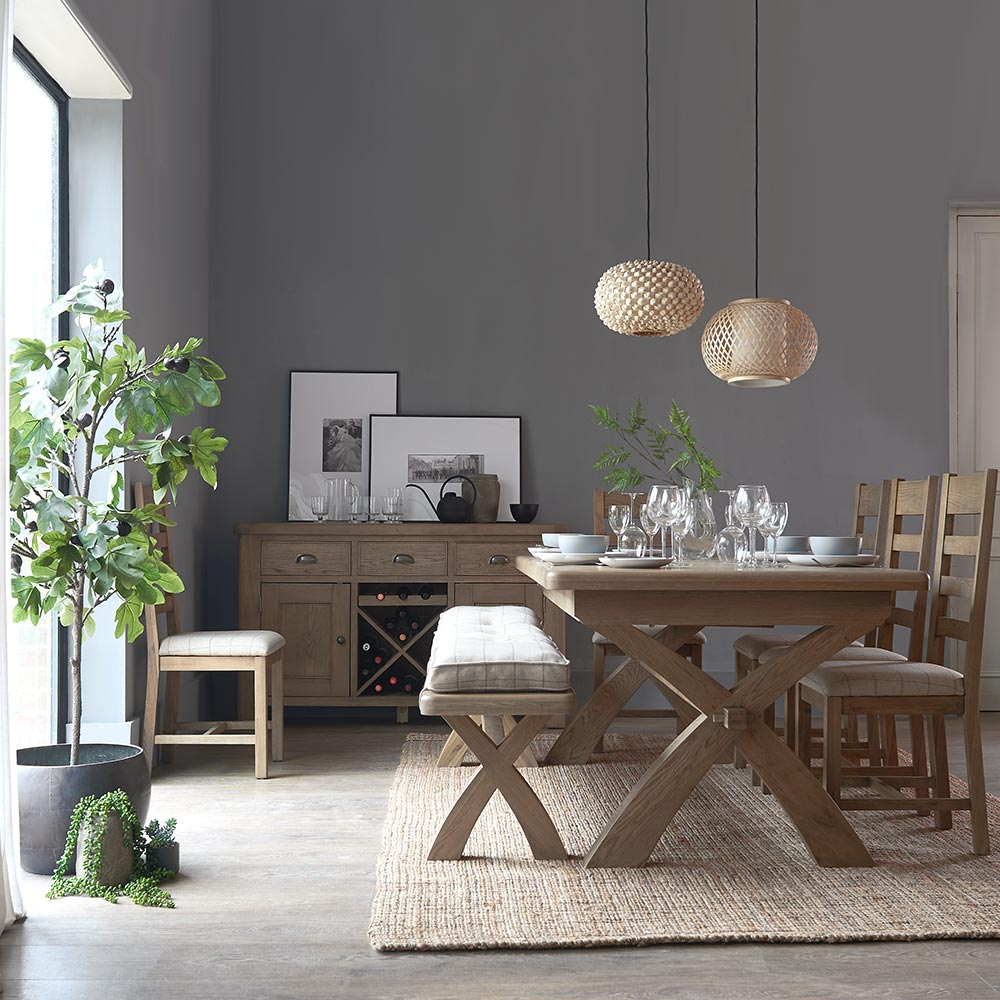 Chatsworth Oak Furniture