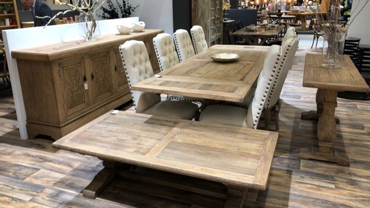 Hudson Bay Furniture House Of Oak