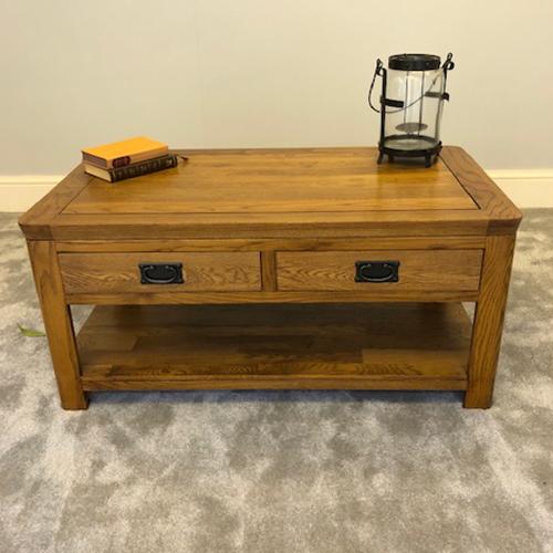 London Solid Oak Furniture