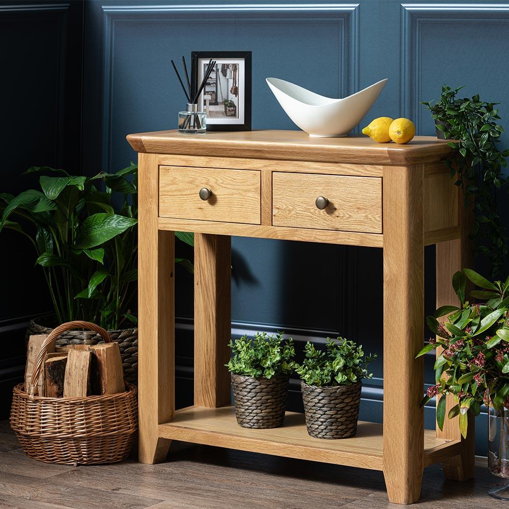 Malham Oak Furniture