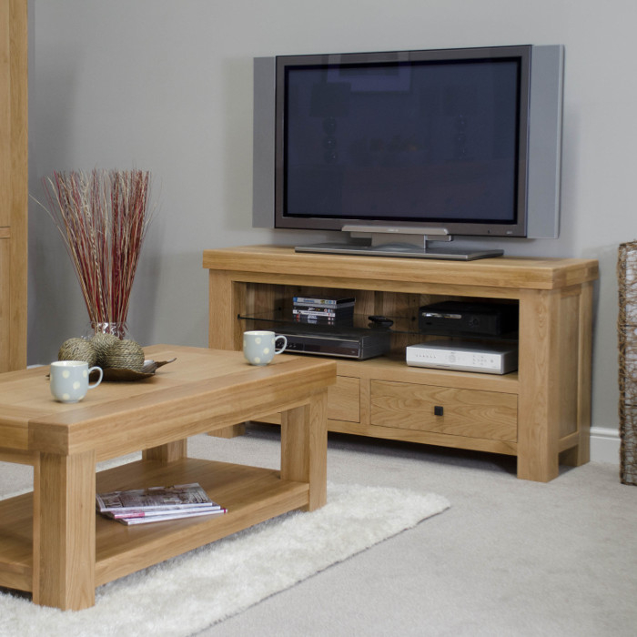 Bordeaux Oak Furniture