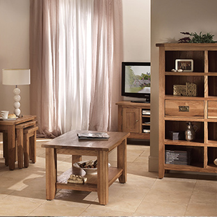 New Hampshire Oak Furniture