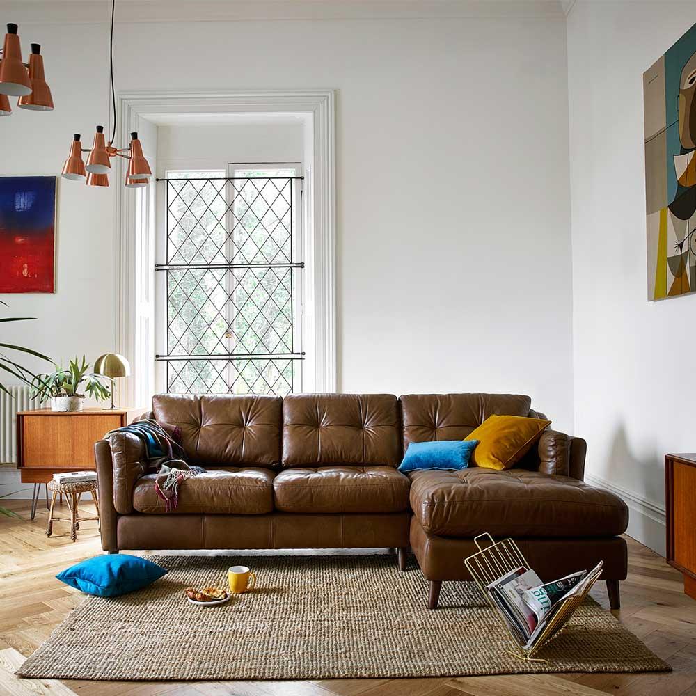 Saddler Sofas & Chairs