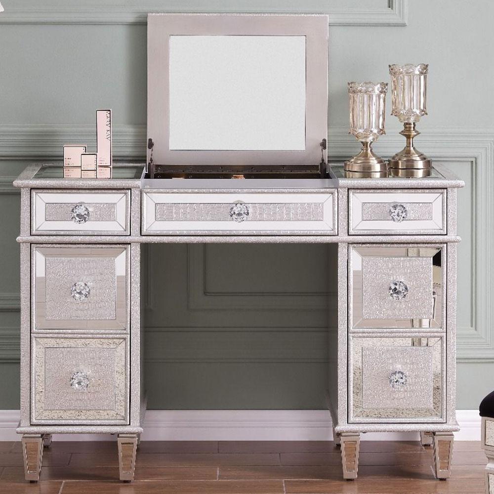 Mayfair Mirrored Bedroom Furniture