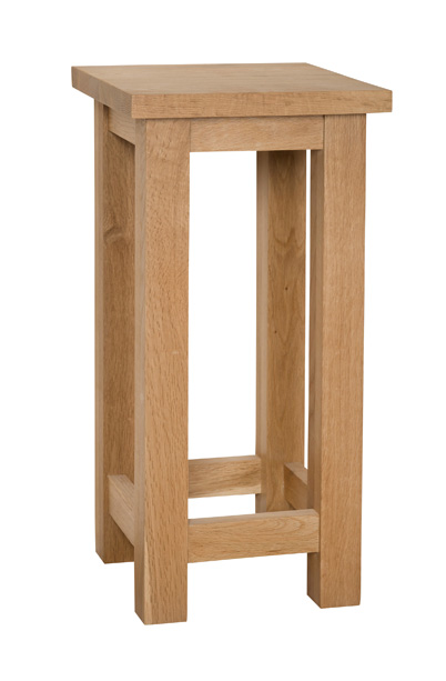 Simply Oak Wine Table