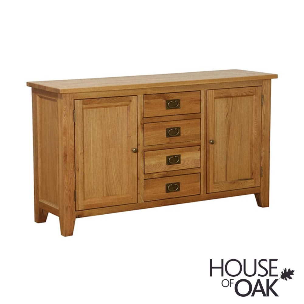 New Hampshire Oak Large Sideboard