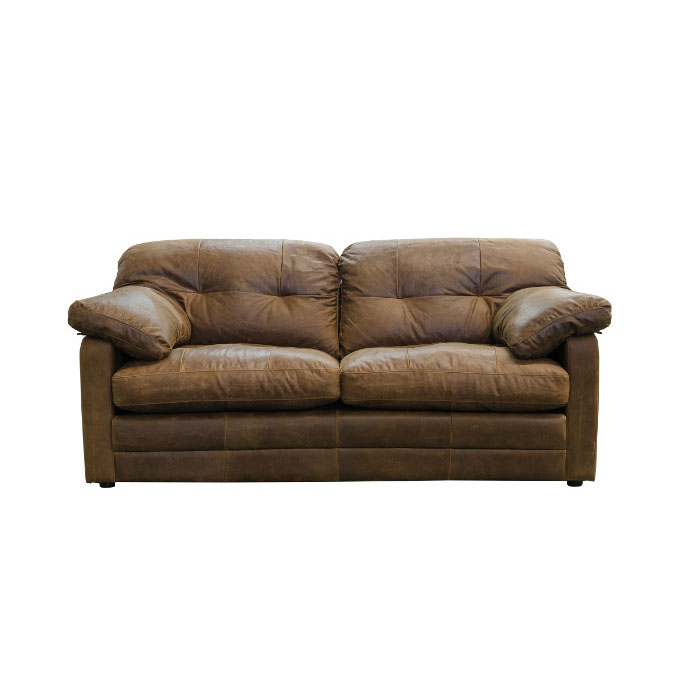 Alexander & James Bailey 2 Seater Sofa In Byron Tumbleweed
