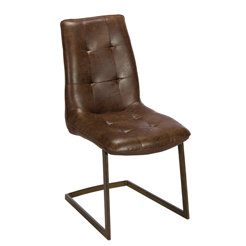Charlie Brooklyn Chair