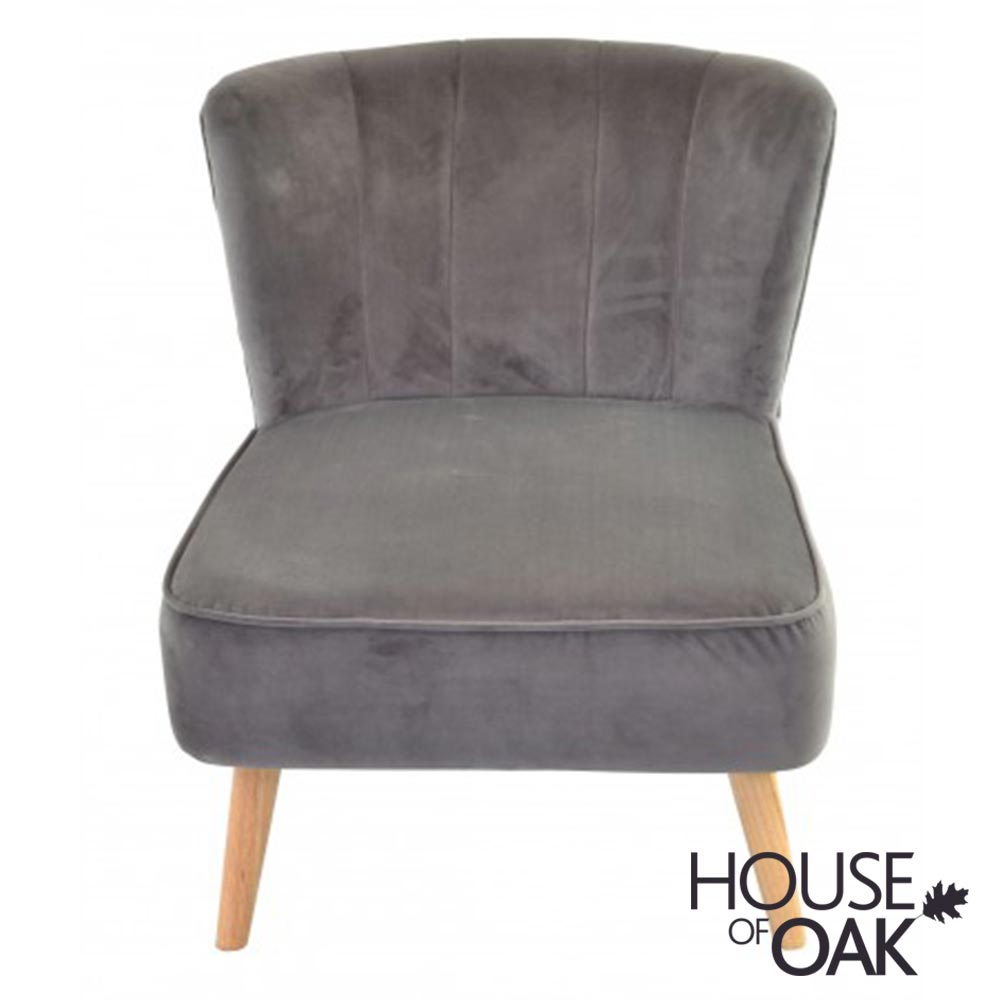 Cromarty Chair - Grey