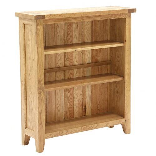 New Hampshire Oak Small Bookcase