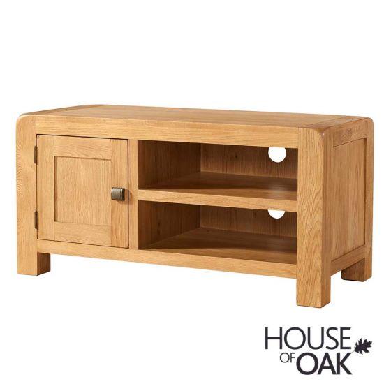 Wiltshire Oak Standard TV Cabinet