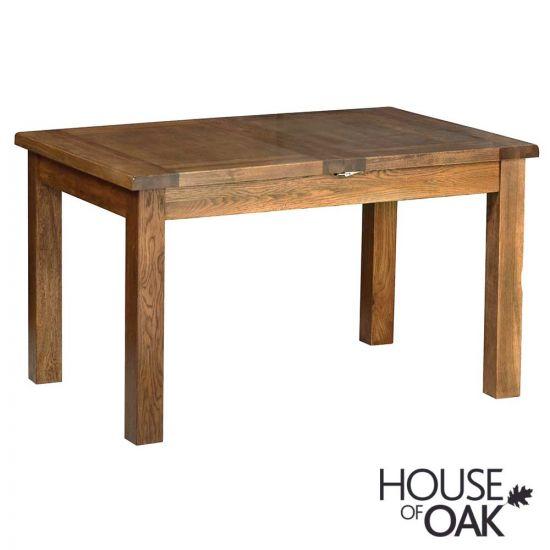 Farmhouse Oak 132cm Extending Table