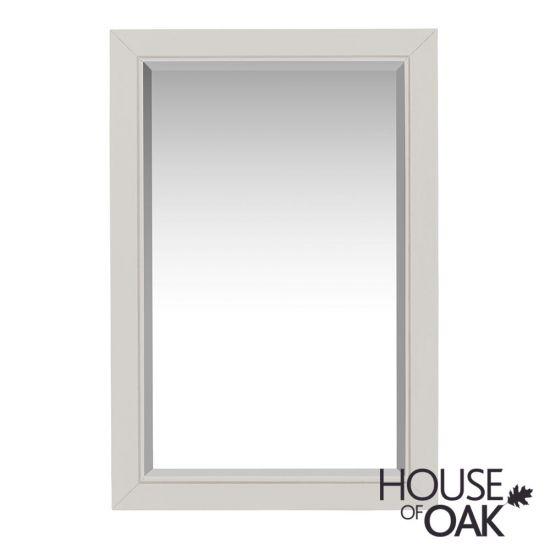 Symphony Grey Wall Mirror