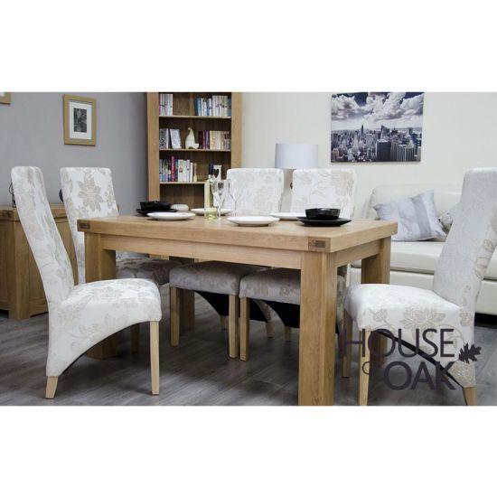 Manor Oak 5FT x 3FT Table