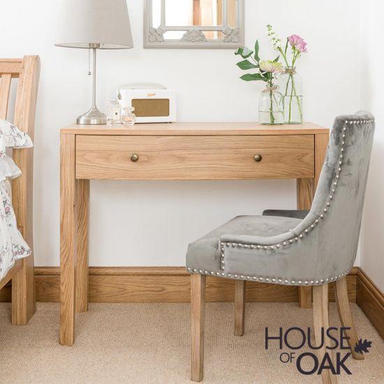 Bowness Oak Dressing Table