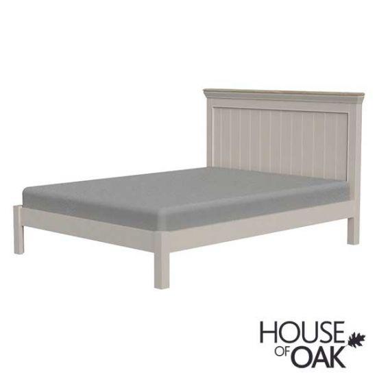 Kirkstone Winter Mist 5Ft King Size Bed