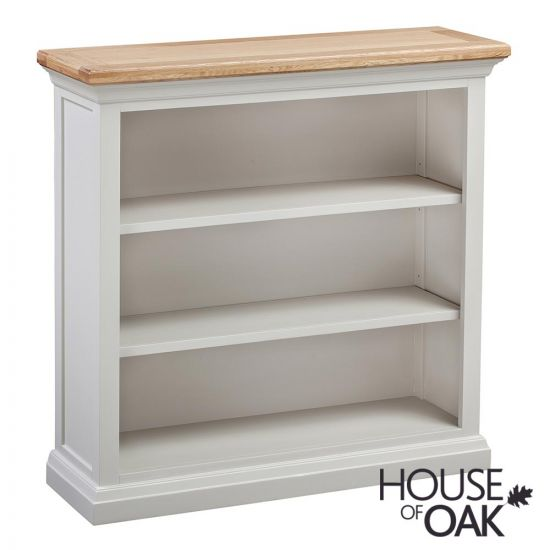 Cotswold Moonlight Small Bookcase
