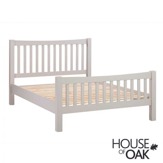 Keswick in Putty 4FT 6'' Double Bed