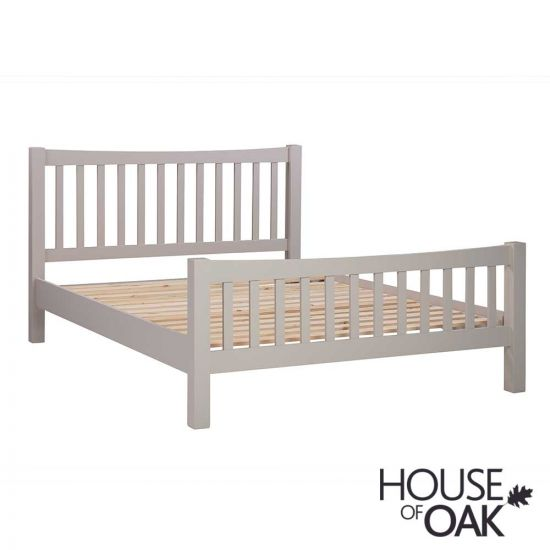 Keswick in Putty 5FT King Size Bed