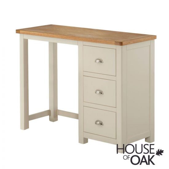 Portman Painted Dressing Table in Cream