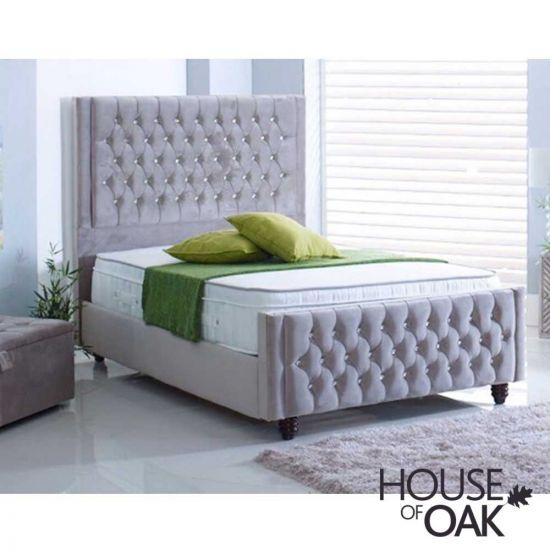 Elite Fabric Bed
