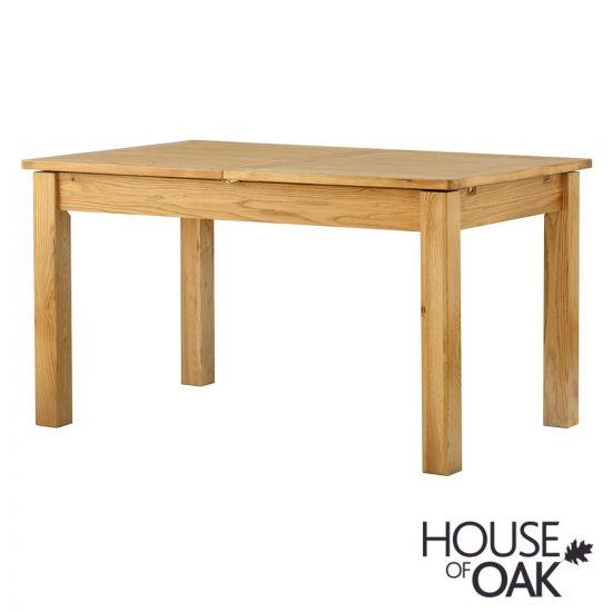 Portman Extending Dining Table in Oak