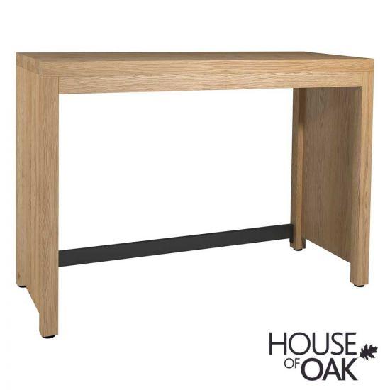 Harmony Oak Desk
