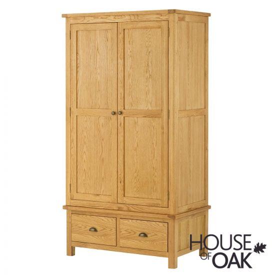 Portman Gents Robe in Oak