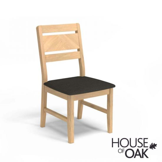 Malmo Oak Dining Chair