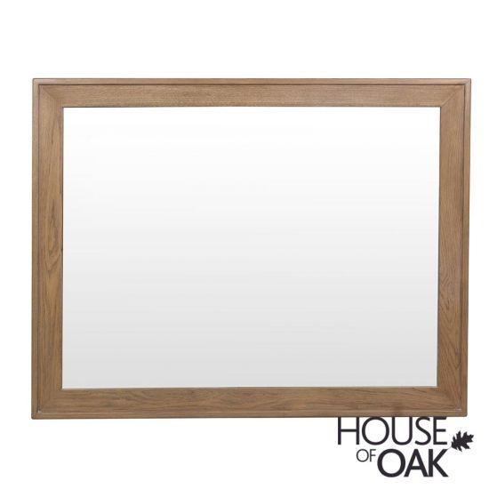 Chatsworth Oak Wall Mirror