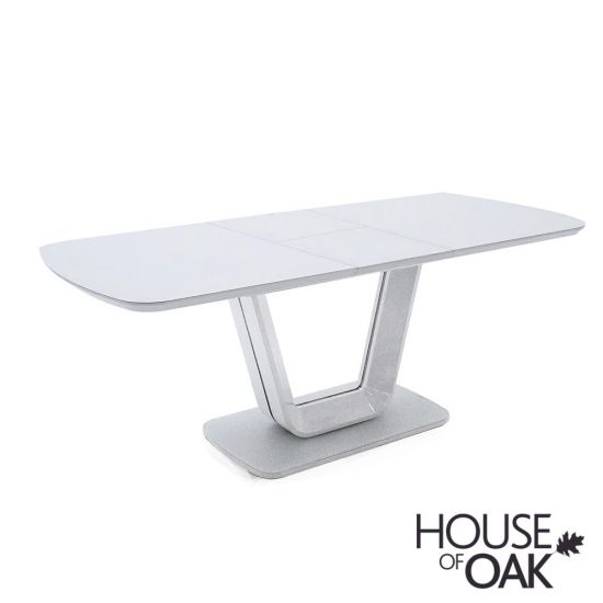 Lazzaro 160cm Extending Dining Table