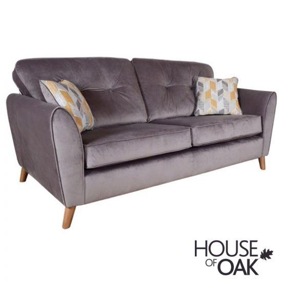Malo 3-Seater Sofa