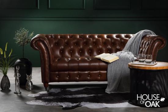 Chester - Oliato 2 Seater Sofa