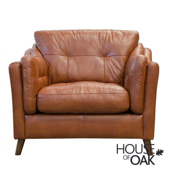 Saddler Standard Chair