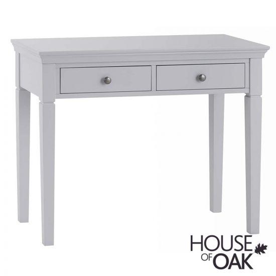 Chantilly Grey Dressing Table
